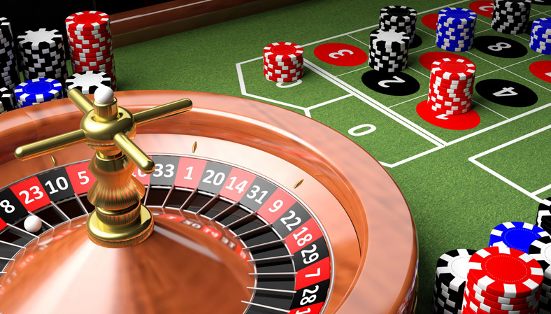 Hôtels avec Spa & Casino