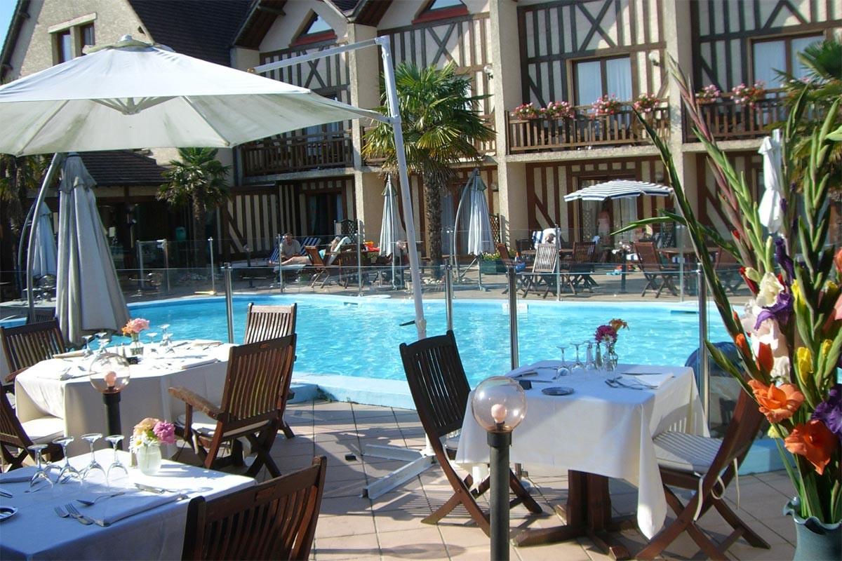 Hotel Spa Le Clos Bebe