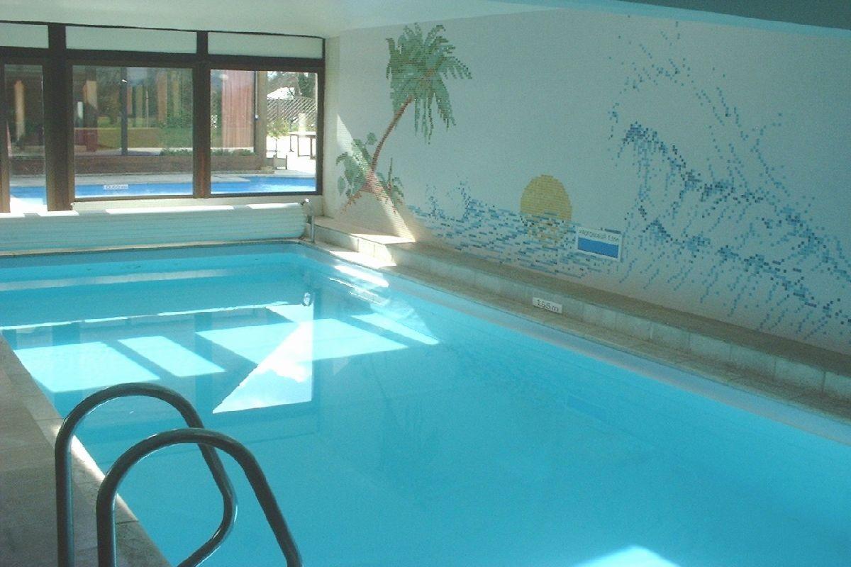 Le clos deauville saint gatien chbre petits d j - Hotel avec piscine interieure paris ...