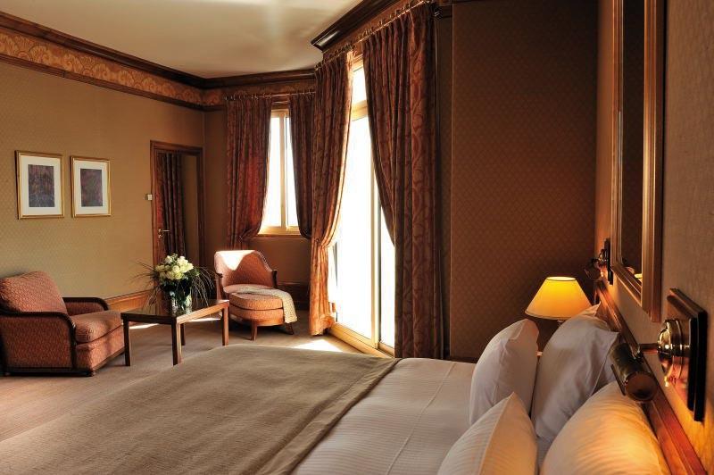Domaine De Divonne Et Spa Hotel 224 Divonne Les Bains