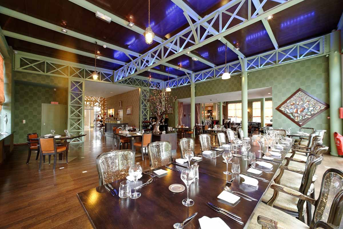 Restaurant Ouvert  Ef Bf Bd Noel Au Touquet