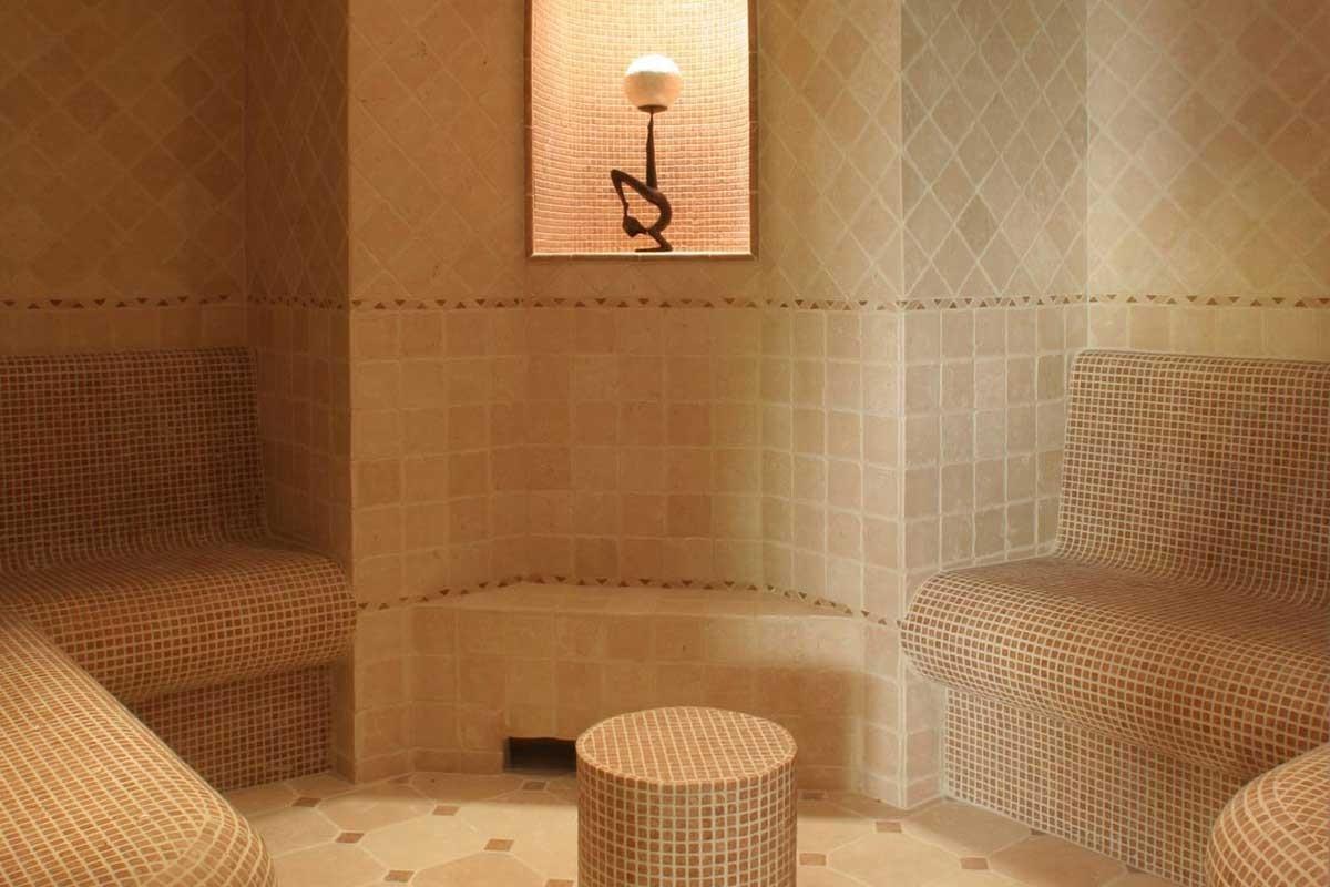 Hotel la briqueterie et spa hotel epernay champagne - Douche spa et hammam 3 en 1 ...