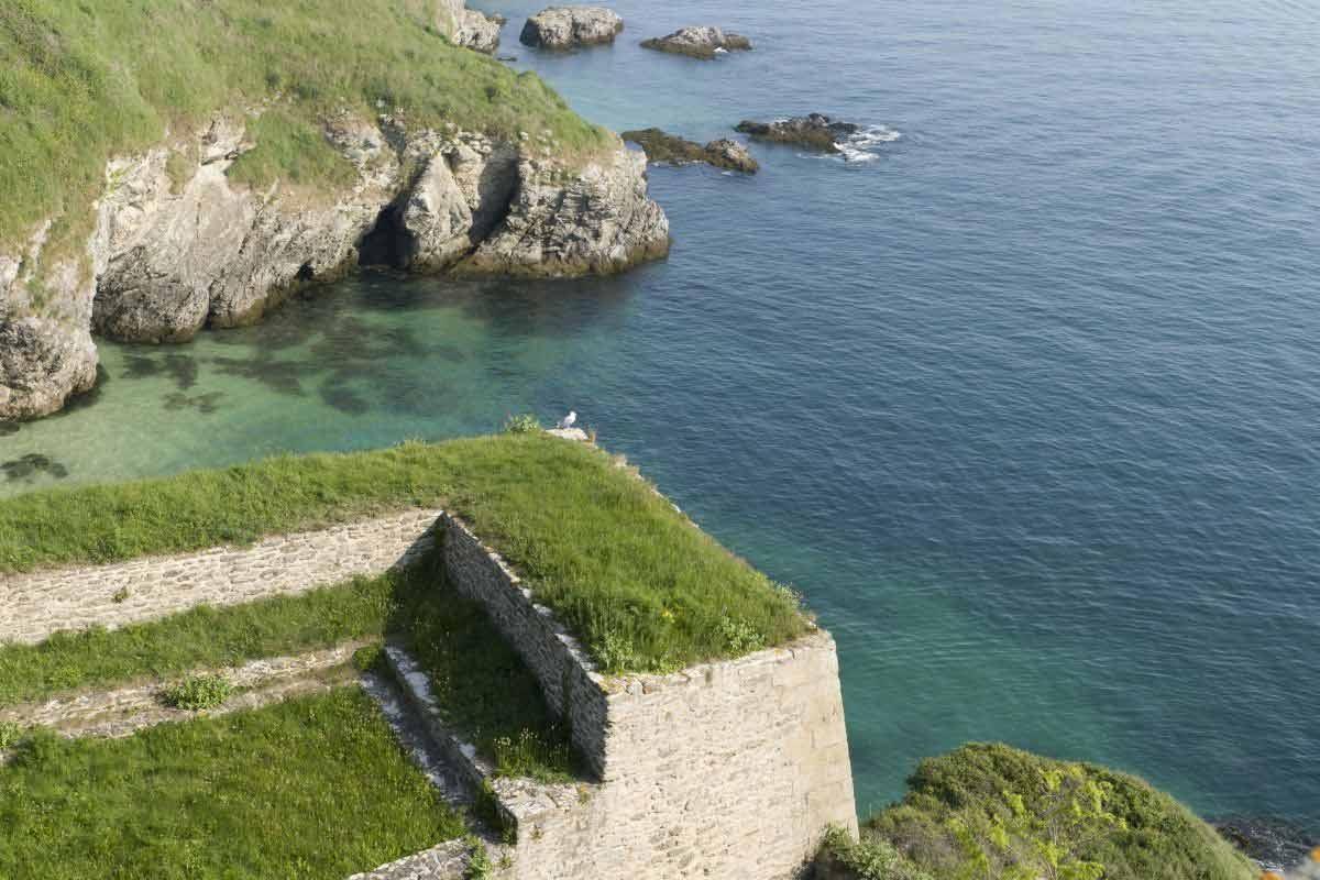 Hotel La Citadelle Vauban Belle Ile Promo 3 Nuits 224
