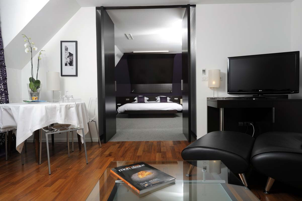 Hotel le chambard kaysersberg colmar alsace for Hotels kaysersberg