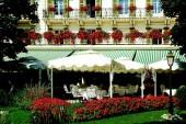 Domaine de Divonne Golf & Spa - La-Terrasse