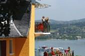 Hôtel Les Tresoms & Spa - Vue sur le Lac d'Annecy