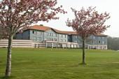 Najeti Hôtel du Golf Lumbres - St Omer - Extérieur