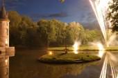 Chateau d'Ermenonville - Forfaits Nouvel An avec Soirée Dansante