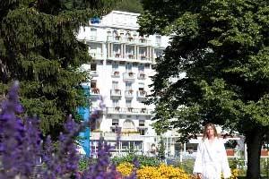 Hôtel Radiana & Spa - Extérieur