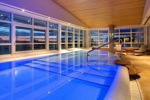 Hotel Vichy Spa les Célestins - Spa Piscine