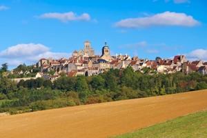 Hostellerie de la Poste - Vezelay à 42 minutes de l'hôtel