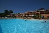 Hôtel Valescure Golf & Spa - Piscine