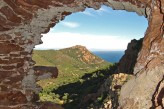 Hôtel Valescure Golf & Spa - Grotte de la Sainte Baume Massif de l'Esterel à 12km de l'hôtel ©M.Fichez Verhaeghe