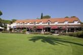 Hôtel Valescure Golf & Spa - Extérieur
