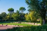 Hôtel Valescure Golf & Spa - Jardin de l'Ile Verte à 2km de l'hôtel ©G.Roumestan