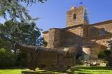 Hôtel Valescure Golf & Spa - Musee Archéologique vieille ville à 7km de l'hôtel ©M.Angot