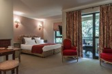 Hôtel Valescure Golf & Spa - Chambre Luxe