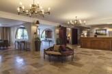 Hôtel Valescure Golf & Spa - Hall de l'hôtel