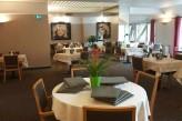 Hôtel les Oliviers à loriol sur drome - Restaurant