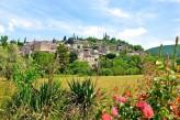 Hôtel les Oliviers à loriol sur drome - Mirmande à 12km de l''hôtel