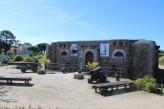 Hotel Spa du Bery St Brevin - Musée de la marine Mindin à 6km de l'hôtel - @Tguiot