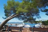 Hôtel Valescure Golf & Spa - Port du Toukan à Boulouris à 8km de l'hôtel ©OTSR