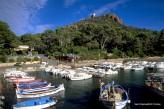 Hôtel Valescure Golf & Spa - Port du Poussaï Dramont à 10km de l'hôtel ©JF.Cholley