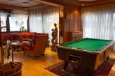 Hôtel Macchi & Spa - Salle de jeux