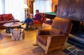 Hôtel Macchi & Spa - Salon