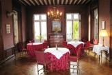 Abbaye des Vaux de Cernay - Restaurant