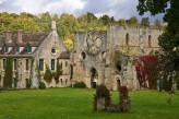 Abbaye des Vaux de Cernay – Abbatiale