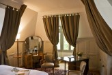 Abbaye des Vaux de Cernay – Chambre Rothschild