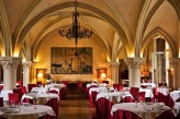 Abbaye des Vaux de Cernay – Restaurant