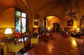 Abbaye des Vaux de Cernay – Salon