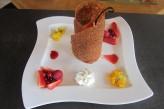 Hôtel Macchi & Spa - Dessert