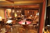 Hôtel Macchi & Spa - Restaurant