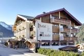 Hôtel Macchi & Spa - Façade été