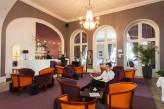 Hôtel Club Cosmos et Spa - Espace lounge
