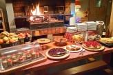 Hôtel La Tourmaline - Buffet de Desserts