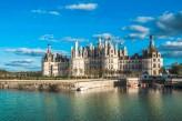 Château d'Artigny & Spa - Château de Chambord situé à 91km de l'hôtel