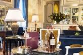 Château d'Artigny & Spa - Bar