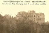 Château d'Artigny & Spa - dans l'Histoire