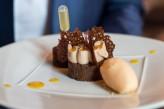 Château d'Artigny & Spa - Dessert Chocolat