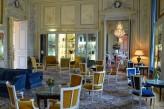 Château d'Artigny & Spa - Salon Bar