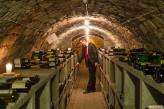 Château de Fère – Cave à Vins avec plus de 250 appellations de Vin et Champagne