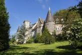 Château de Fère – Extérieur