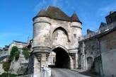 Château de Fère – Porte d'Ardon à Laon situé à 49 km de l'hôtel
