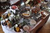 Château de Fère – Petit déjeuner Buffet