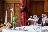 Château de Fère – Restaurant