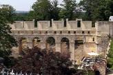 Château de Fère – Les ruines